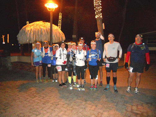 2am Avalon 50 Mile 2014 Starters