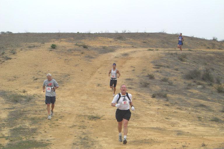 Catalina Eco Marathon    10k